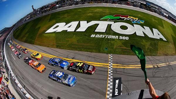 Where to Bet the 2016 Daytona 500