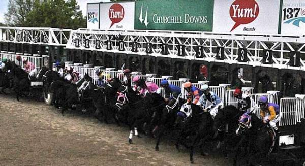 2017 Kentucky Derby Betting Facts: Most Gambling Addicted States