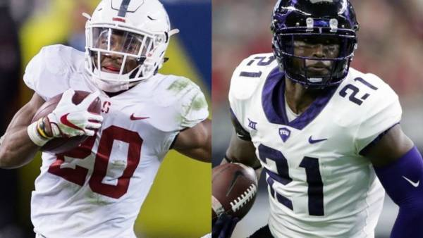 Stanford vs. TCU Alamo Bowl – What the Line Should Be