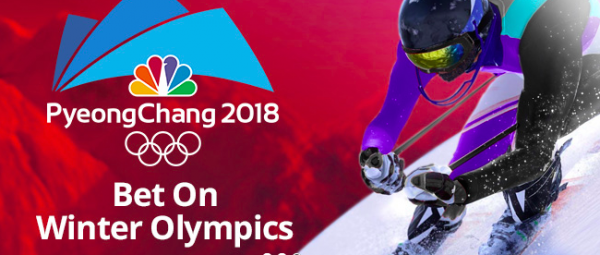 2018 Winter Olympics Betting Odds - Futures Online