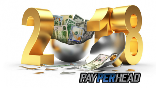 Pay Per Head News: What Can Bookmakers Expect For 2018