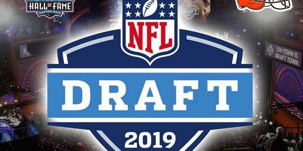 BetOnline 2nd Round Draft Betting Odds 2019
