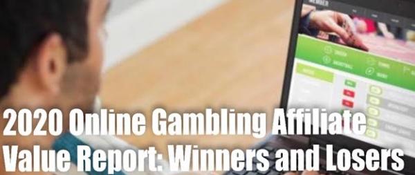 2020 Online Gambling Affiliate Value Report