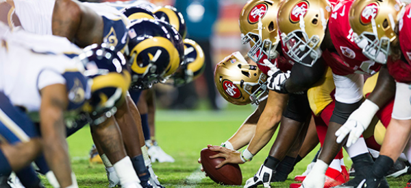 Rams-49ers Thursday Night Football Betting Line – What to Bet