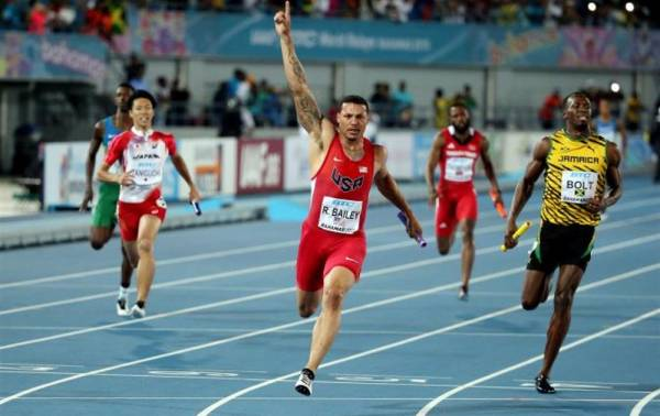 Rio Olympics 4X400 Relay Betting Odds – Men, Women Round One