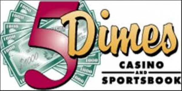 5Dimes Not Slowing WIth Payouts Yet