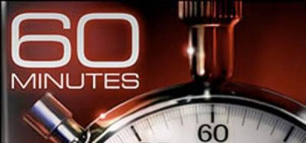 CBS 60 Minutes