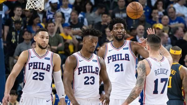 NBA Betting Picks February 12 – Boston Celtics at Philadelphia 76