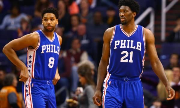 Philadelphia 76ers at Toronto Raptors Live Betting