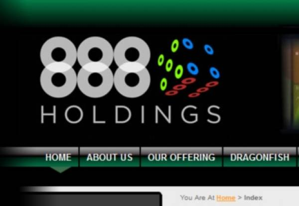 888 Holdings Sees Surge in Share Price