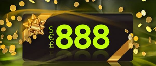 Can I Play on 888 Casino Online From California?