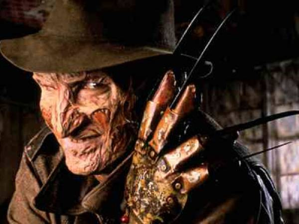 A Nightmare on Elm Street Online Casino Game