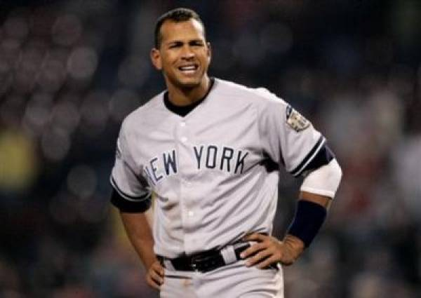 A-Rod Not Banned From Baseball Over Poker Allegations