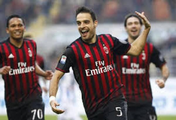 Torino v AC Milan Betting Odds - 17 April