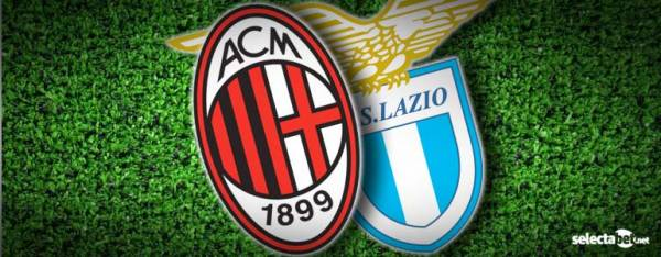 AC Milan v Lazio Betting Tips, Latest Odds - 28 January