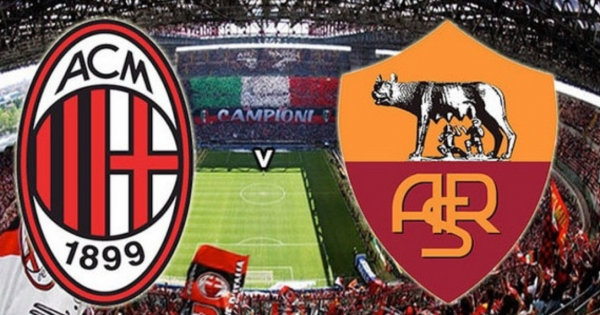 Roma v ac milan betting tips handicap betting rugby league