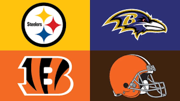 Which Team Wins the AFC North Division in 2017 – Betting Odds