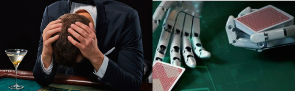Gambling Aussies Losing $24b Per Year, F*** Artificial Intelligence and Poker