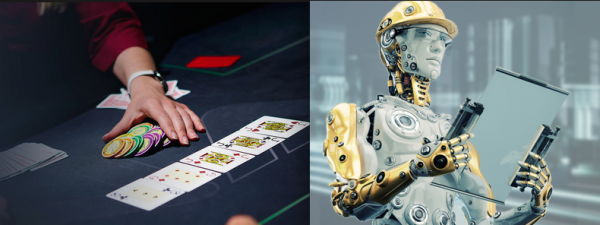 Artificial Intelligence Exposes Traders Who Used Poker Games to Make Illegal Trades