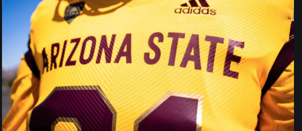 What Is The Betting Line on the UNLV vs. ASU Week 2 Game