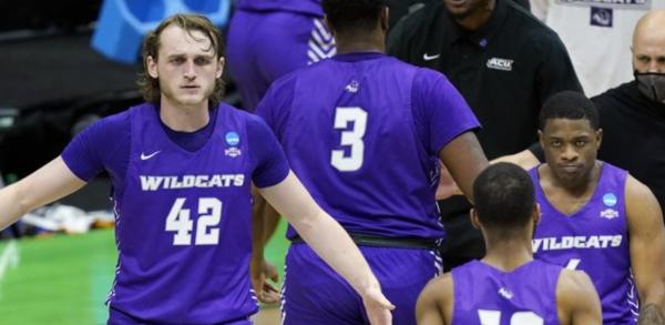 Abilene Christian Wildcats vs. UCLA Bruins Betting Trends - NCAA Tournament 2nd Round