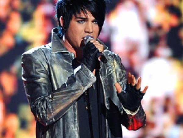 Adam Lambert Odds