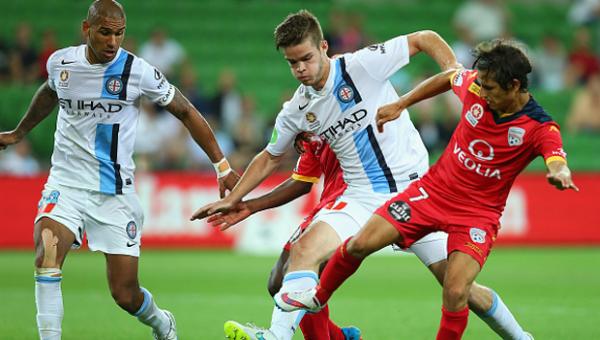 Adelaide United v Melbourne City Betting Tips, Latest Odds – 28 October