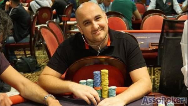 'Racist' Poker Player Adrian Lovin Sorin Speaks Following WSOP Ban