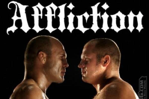 Affliction MMA