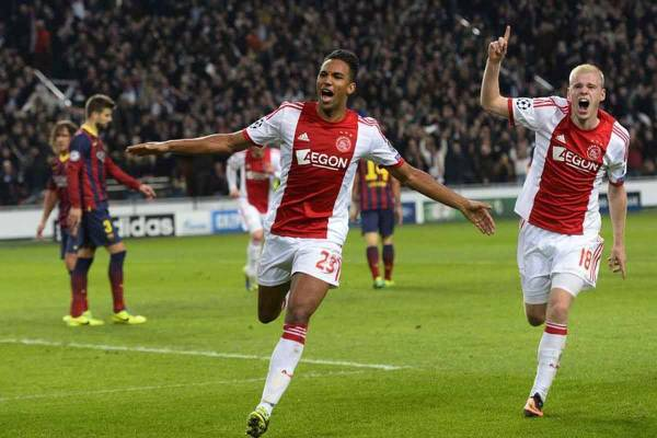Ajax v Legia Warsaw Betting Preview, Tips, Latest Odds 23 February