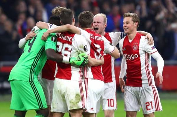 Ajax v Lyon Betting Preview, Tips and Latest Odds 3 May