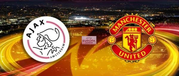 2017 Europa League Final Betting Odds, Tips: Ajax v Manchester United