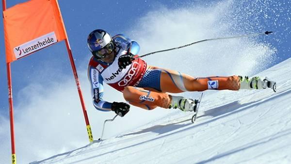 Odds to Win the 2018 Winter Olympics Men's Super G - Alpine Skiing