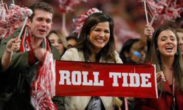 Citrus Bowl Betting - Michigan Wolverines vs. Alabama Crimson Tide