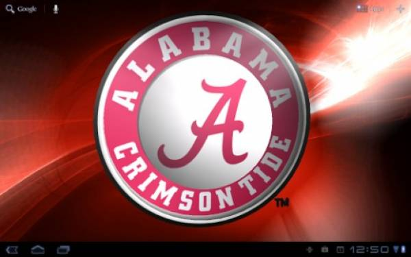 Alabama Sports Betting Sites for College Football