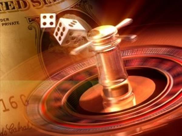 Alabama Gambling Corruption Case