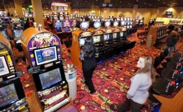 Alabama Victoryland Casino