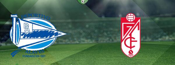 Alaves v Granada Match Tips, Betting Odds - Wednesday 1 July