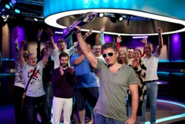 Leonid Bilokur Wins $1,134,930 at the 2012 PCA $25K High Roller Event