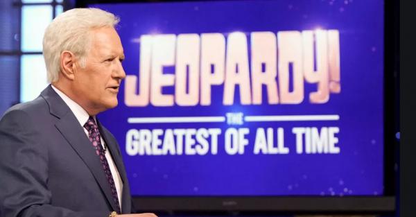 Odds for Trebek's Replacement on Jeopardy! Favor Ken Jennings