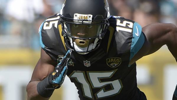 Jaguars-Ravens Daily Fantasy NFL Picks, Betting Odds: Allen Robinson Top Play