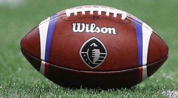 AAF odds for 2019