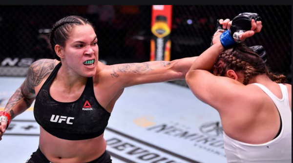 Amanda Nunes vs. Julianna Pena Fight Odds