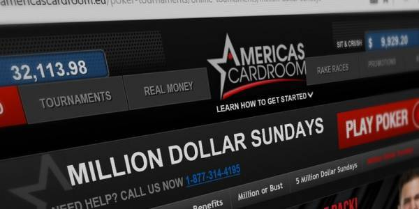 WPN, Americas Cardroom Overtakes Ignition, Now Largest US-Facing Online Poker Network