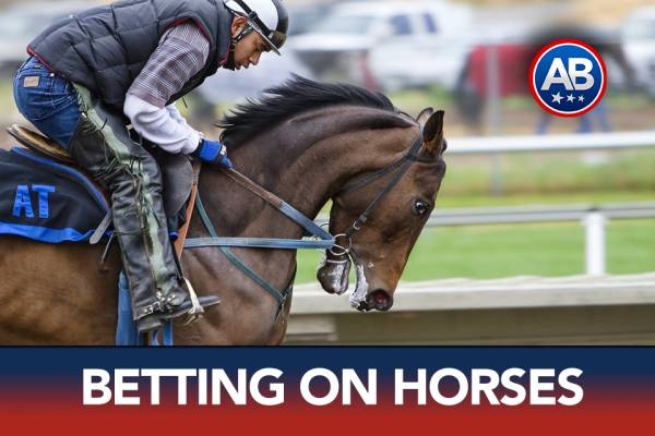 Betting the Triple Crown at Your Online Sports and Racebook