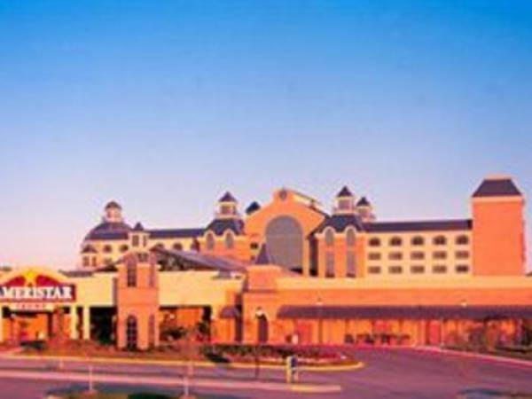 Does Ameristar Casino Council Bluffs Have Sports Betting