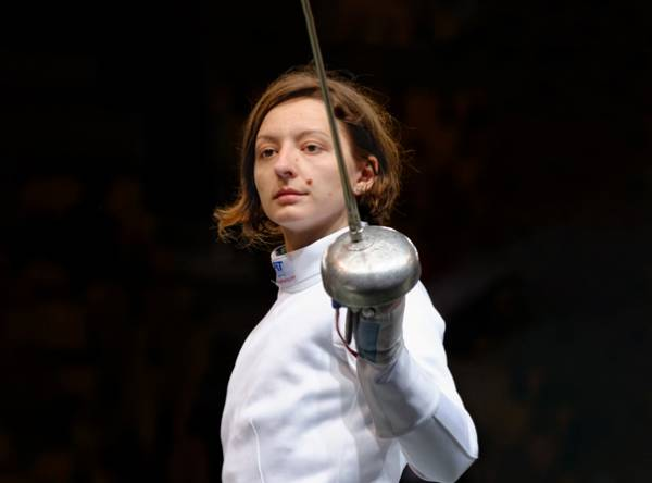 What Are The Odds - To Win Fencing Individual Epee Women Tokyo Olympics