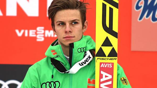 Betting Odds 2018 Winter Olympics Ski Jumping - Men H7140