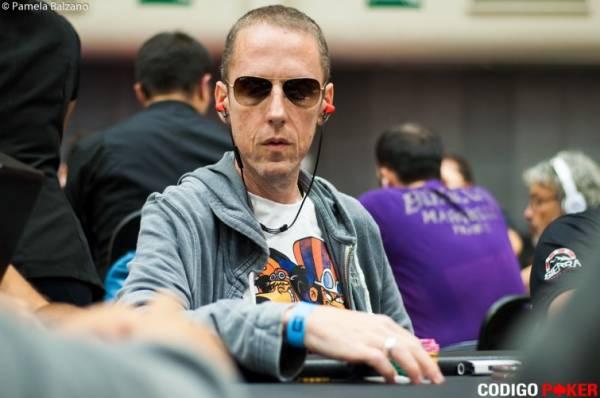 Andres Korn Wins $5,000 No-Limit Hold'em