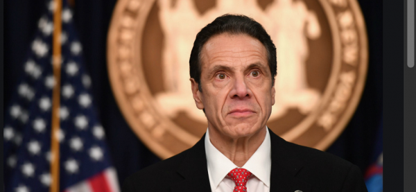 Cuomo Betting Could Heat Up Again as Case Said to be Coming to a Close